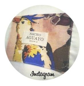 instagram nacho aguayo