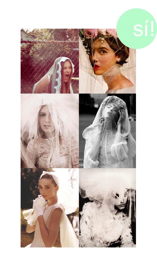 1. Vía c.fellt 2. Irving Pen for vogue vintage 3. Daced and confused 4. Dafne Cejas by Sebastian Faena 5. Audrey hepburn 6. By Paolo Roversi
