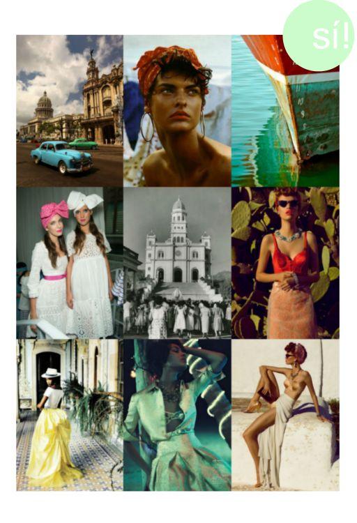 1.Pinterest  2. Desde the-nicky.blogspot.com   3. Pinterest   4. Luisa Beccaria  5. Pinterest  6. L´Officiel editorial  7. Desde beautyisdiverse.com   8. Desde fashiongonerogue.com  9. L´Officiel editorial