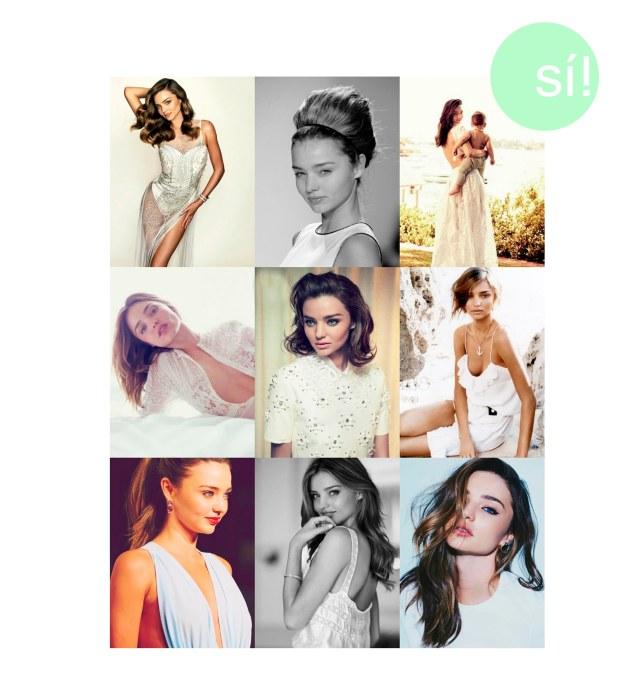 1. Vía listal.com 2. Vía s-w-a-r-o-v-s-k-i.tumblr 3. Vogue Uk 4. Vía highsnobiety 5. Vía bloginvoga.com 6. Vía Pinterest 7,8 y 9. Vía Pinterest