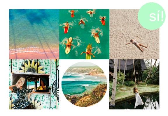 1. Vía marryyaam.tumblr.com 2. Vía indie-paradise.tumblr.com 3. Vía breakfastatyurmans.tumblr.com 4. imagebam.com 5. Vía 30.media.tumblr.com 6.  Vía Pinterest