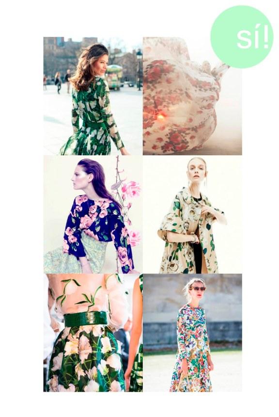 1. cajunsunshine.tumblr.com, 2. Jessica Stam, 3. Hirschy Hirschfelder by Elena Rendina for Harpers Bazaar UK, 4. xaxor.com, 5. Oscar de la Renta, 6. blog.krisatomic.com