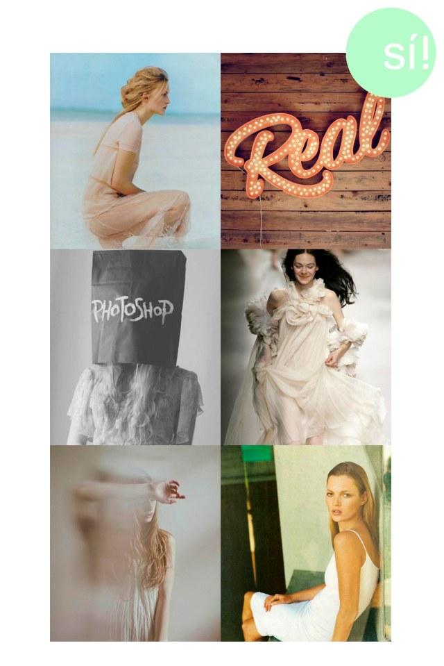 1. Vía Pinterest 2. sideshowsignco.com 3. Vía Pinterest 4. Sonia Rykiel 5. picship.com 6. Kate Moss