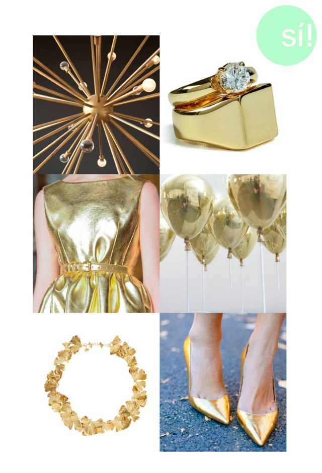 1. blog.thedpages.com 2. Maison Martin Margela 3. Antonio Marras 4. contemporist.com 5. Aurelie Bidermann 6. Pinterest
