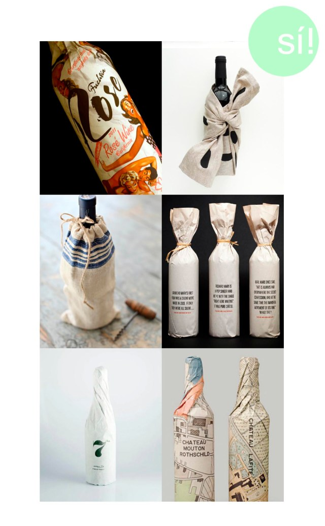 1. Pinterest 2. Cotton and Flax 3. allthingsstylish.tumblr.com 4. lovelypackage.com 5.  by Gergely Szoke 6. Rothschild Collection by Paul Belford