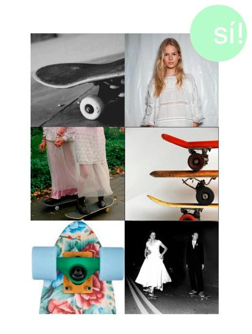 1. masaism.tumblr.com, 2.  Isabel Marant, 3. Pinterest, 4. Deus Australia, 5. globebrand.shptron.com, 6. miraquechulo.wordpress.com