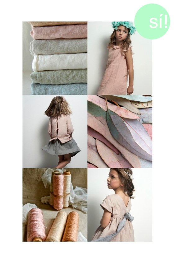 1. couleur-chanvre.com, 2. y 3.  La Bubé, 4. y 5. Pinterest