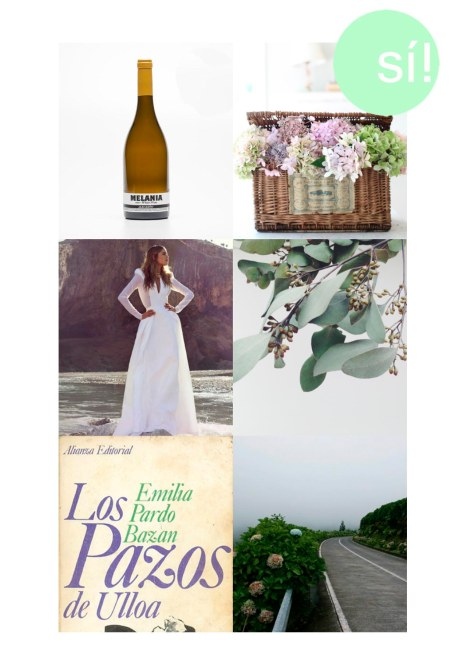 1. Petra Mora, 2. dyingofcute.tumblr.com, 3. Doutzen Kroes for Vogue Netherlands, 4. Pinterest, 5. flickr.com, 6. lolita-fantome.tumblr.com