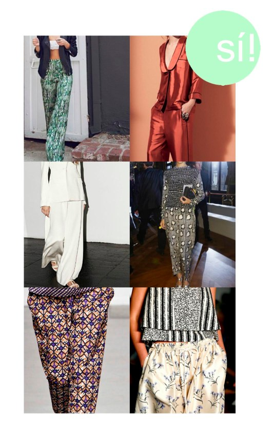1. Pinterest, 2. Blue Farrier for Issa, Pre- Fall 2014, 3. houghtonnyc.com, 4.  Rila Fukushima, 5. A Détacher, 6. Suno Spring 2013