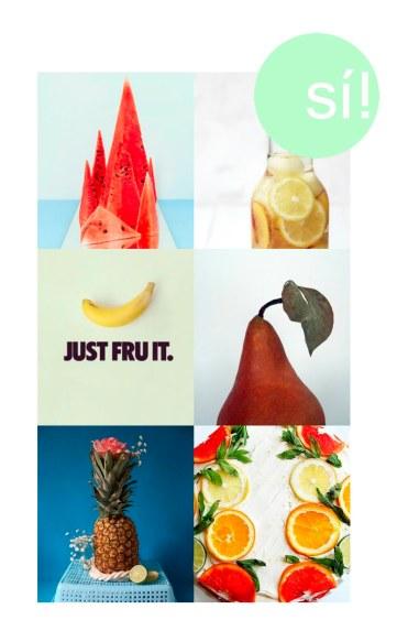 1. David Abrahams photography, 2. la-petite-cuisine.blogspot.ca; 3, 4 y 5.  Pinterest, 6. squeezeddaily.blogspot.com